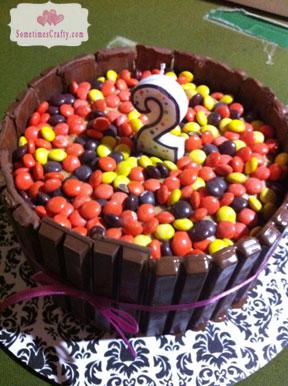 Different type of cakes recipe