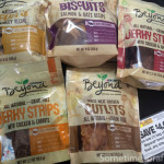 Selection of Purina® Beyond Dog Snacks