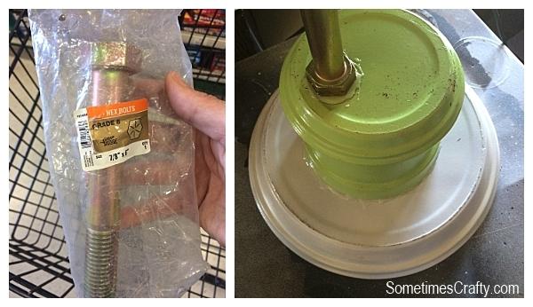 Cómo (y por qué) para sellar las ollas pintadas - Además de un baño mini pájaro - Creative Ramblings