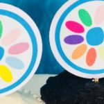 Girl Scout Daisy Cupcake Toppers - Free Printable & Cut Files