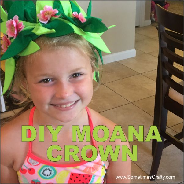 Moana Party Costume Ideas