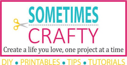 Sometimes Crafty