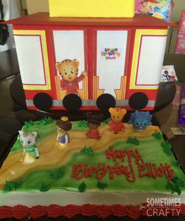 Daniel-Tiger-Birthday-Cake
